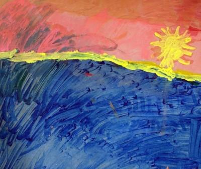 Peinture PEDONE1