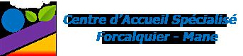 ESMS Cas de Forcalquier Logo